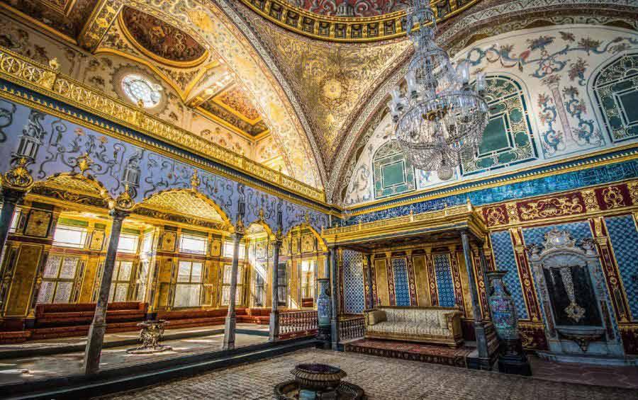 آشنایی با موزه های ترکیه