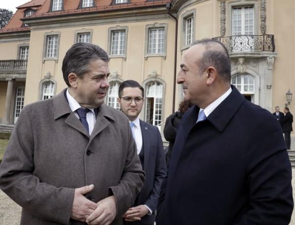 ترکیه و انتقاد از سیاست های گردشگری آلمان
