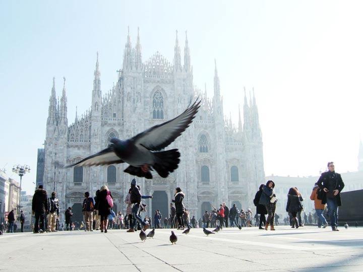 آشنایی با شهرهای پرطرفدار گردشگران در ایتالیا