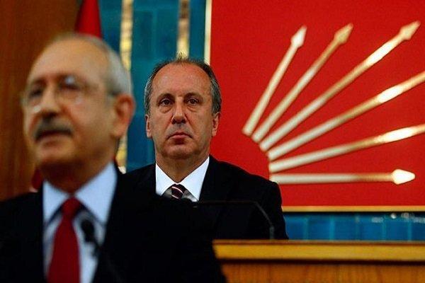 واکنش حزب مخالف اردوغان به تحریم های آمریکا