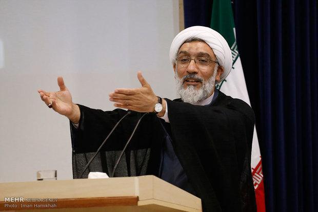 حجت الاسلام پورمحمدی: امام (ره) با خدا، دانش و مردمش صادق بود