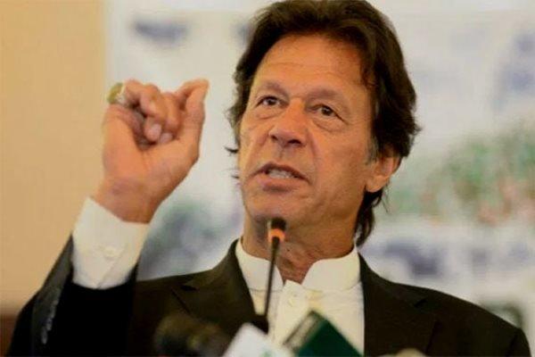 اعلام حمایت نخست وزیر جدید پاکستان از دولت اردوغان