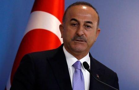 چاووش اوغلو: ترکیه آماده مذاکره با آمریکا بدون تهدید است