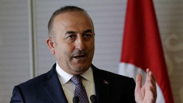 چاووش اوغلو: آمریکا تمایلی به حل مشکلات با ترکیه ندارد