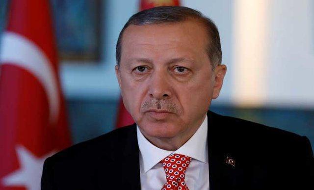 اردوغان: ترکیه در مقابل کودتای اقتصادی می ایستد