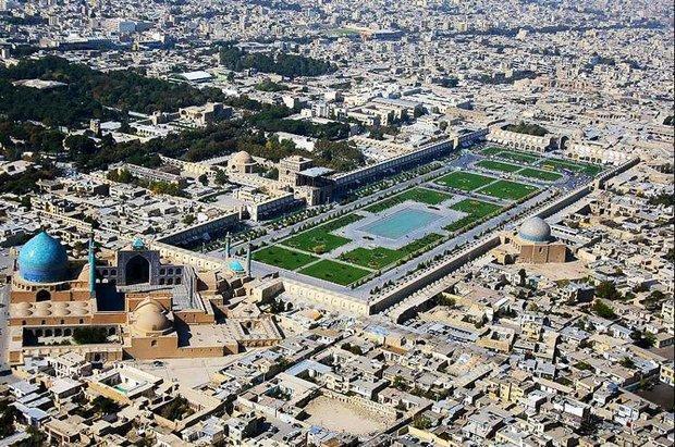 8 سال پیش باید برنامه آمایش شهری برای اصفهان تهیه می شد