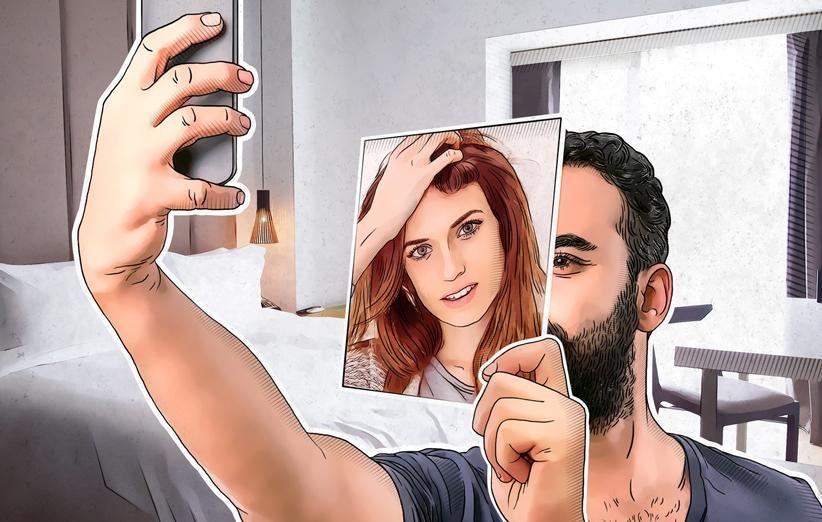 سیستم تشخیص چهره بیش از 30 گوشی با یک عکس فریب می خورند