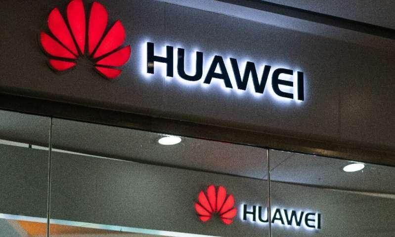 قرارداد همکاری میان شرکت هوآوی چین و روسیه