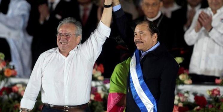 آمریکا و کانادا تعدادی از مقامات عالی رتبه نیکاراگوئه را تحریم کردند