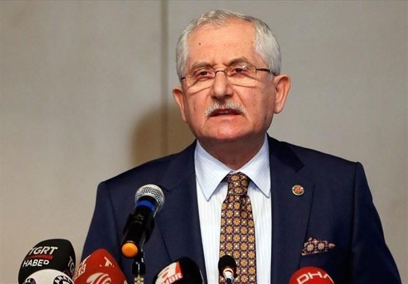 رئیس شورای عالی انتخابات: نتایج رسمی انتخابات شهرداری استانبول در اسرع وقت اعلام می گردد