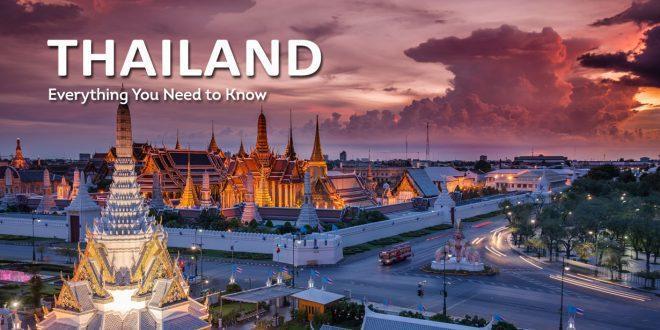 تور تایلند زمستان 97 ، قیمت تور تایلند