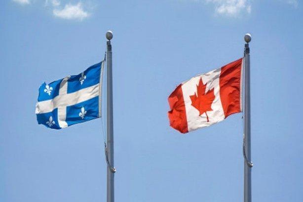 حمایت یک شاهزاده سعودی از جنبش جدایی طلبان کبک در کانادا