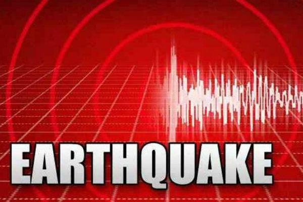 زلزله ای به قدرت 6.6 ریشتر اندونزی را لرزاند
