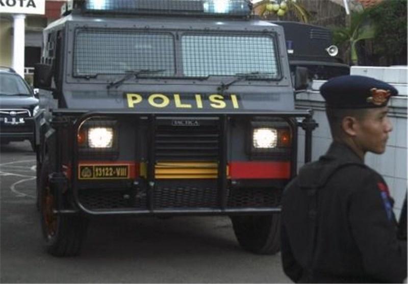 پلیس اندونزی: بمب گذار سفارت میانمار دستگیر شد