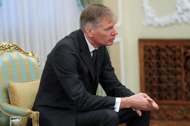 ادعای واهی سفیر انگلیس در تهران درباره گریس 1