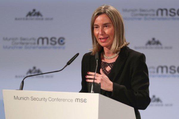 مسئول سیاست خارجی اتحادیه اروپا خواهان حفظ برجام شد