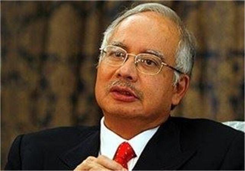 رزاق مجلس مالزی را منحل کرد