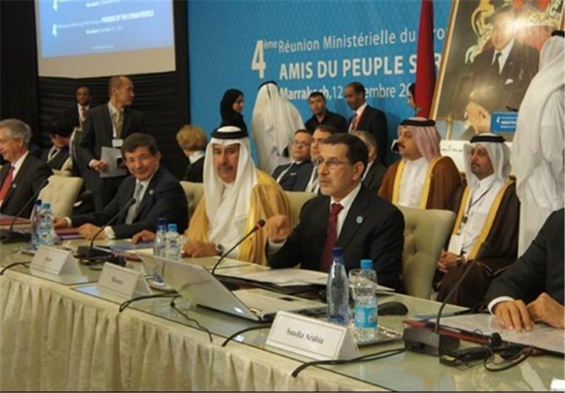 ایتالیا برگزاری کنفرانس دوستان سوریه در رم را تکذیب کرد