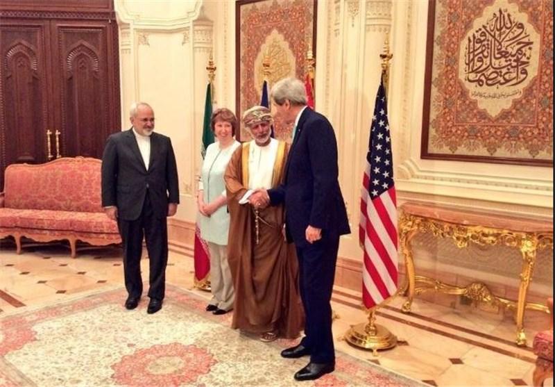 خبرگزاری عمان: هدف مسقط نزدیک کردن دیدگاه های ایران و 1