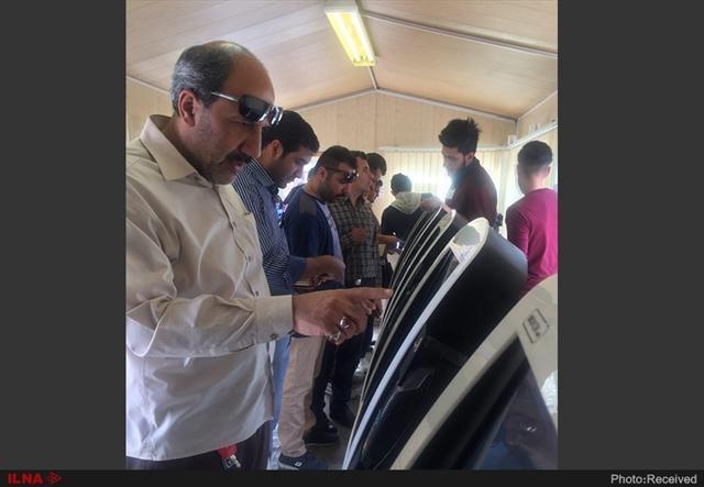 الکترونیکی شدن فروش بلیت اماکن گردشگری کردستان