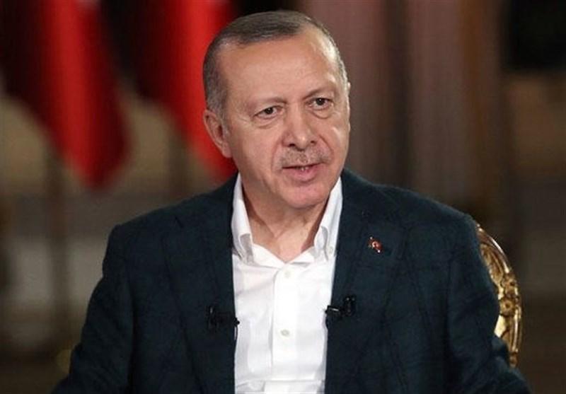 اردوغان: اروپایی ها یاری نکنند موج آوارگان در انتظار آنها خواهد بود