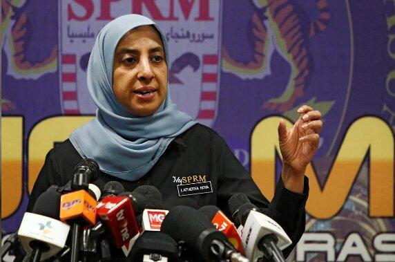 بازداشت 80 تن در مالزی به جرم اختلاس