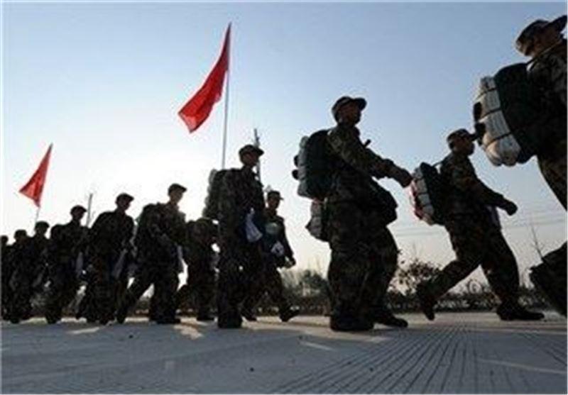 کره جنوبی بقایای اجساد سربازان چین را تحویل می دهد