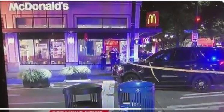 تیراندازی در سیاتل؛ یک نفر کشته شد،پلیس به دنبال ضارب