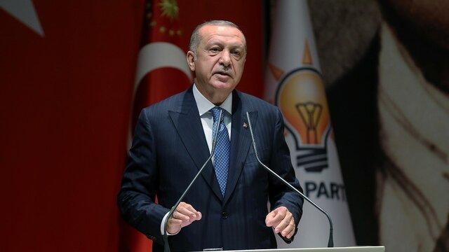 فشار اردوغان به بانک مرکزی ترکیه برای کاهش نرخ بهره