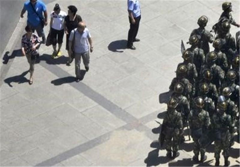 2 کشته در آخرین درگیری های سین کیانگ چین