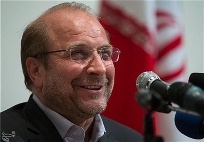 شهردار تهران وارد پکن شد