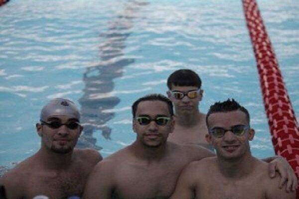 تیم ملی شنای ایران راهی مسابقات جام جهانی قطر می گردد