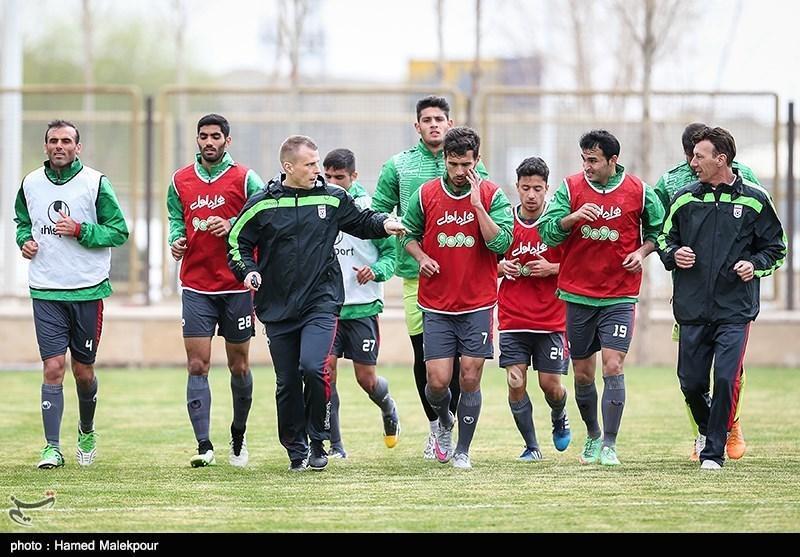 دعوت 24 بازیکن به تیم ملی برای بازی با هند و عمان