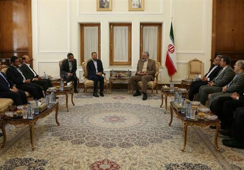 همکاری بانک های مرکزی ایران و عمان به خوبی پیش می رود