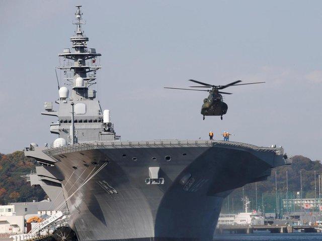 چین ادعاهای فیلیپین، ژاپن و آمریکا را در خصوص دریای چین جنوبی محکوم کرد