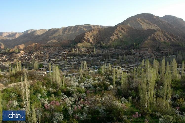 اختصاص 1، 5میلیارد ریال اعتبار به مرمت بافت تاریخی روستای روئین