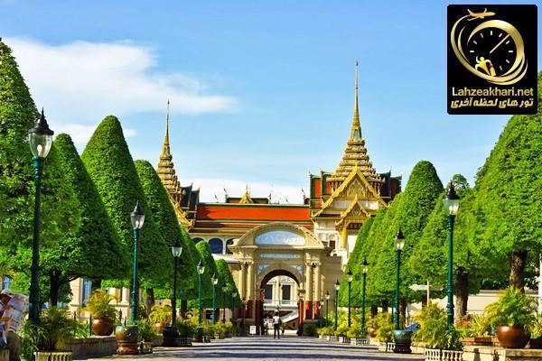 تور تایلند 98 ، بهترین قیمت تور تایلند