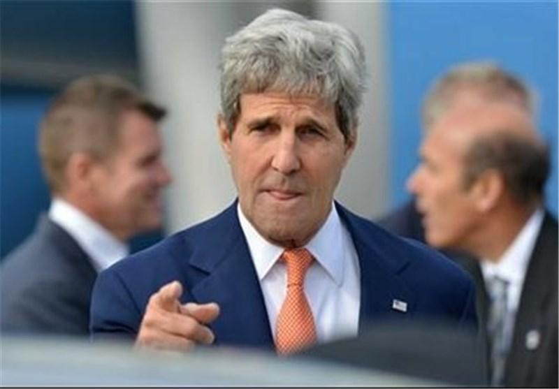 جان کری: از همکاری موثر آمریکا و چین در مذاکرات هسته ای ایران خشنودم