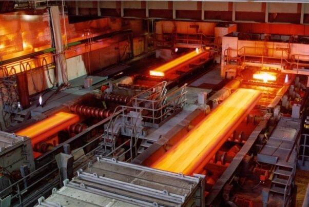 دور زدن تحریمها با فناوریهای فولادی، صنعت فولاد رنگ فناوری می گیرد