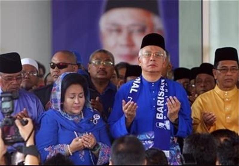 نخست وزیر سابق مالزی ممنوع الخروج شد
