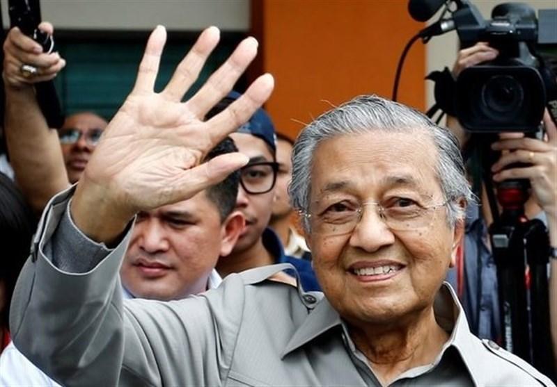 بازگشت ماهاتیر محمد؛ مالزی در انتظار نخست وزیر 92 ساله