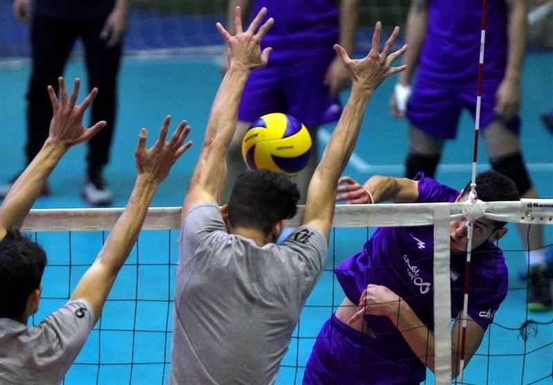 شکست نوجوانان آذربایجان شرقی مقابل عمان در دیداری نزدیک