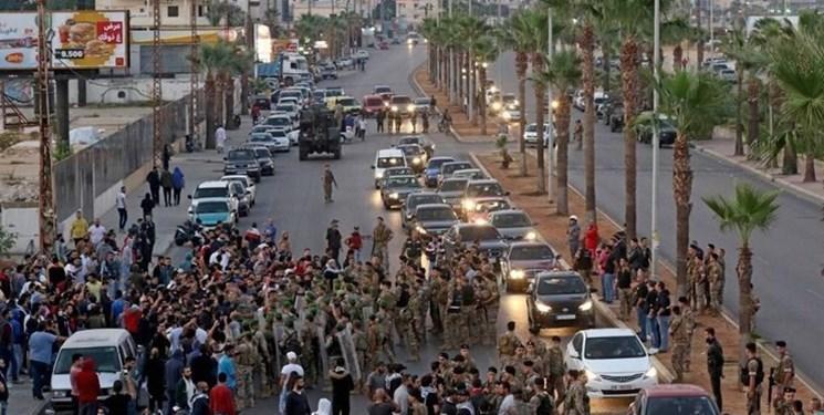 اتحادیه اروپا: وقایع لبنان را به دقت رصد می کنیم