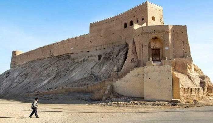 بررسی قلعه ها در تاریخ ایران
