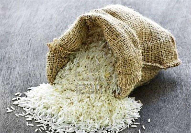 ایران 40 هزار تن برنج تایلندی خرید