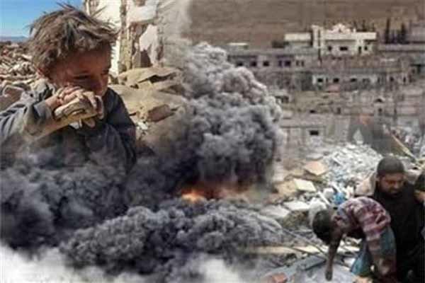 کشته شدن بیش از 100 هزار یمنی از شروع جنگ در سال 2015