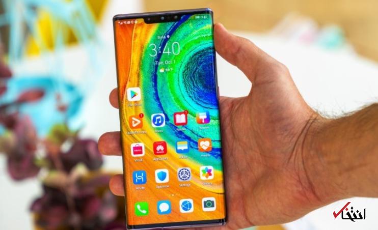 هواوی طی سال آینده 100 میلیون تلفن هوشمند 5G را وارد بازار چین می نماید
