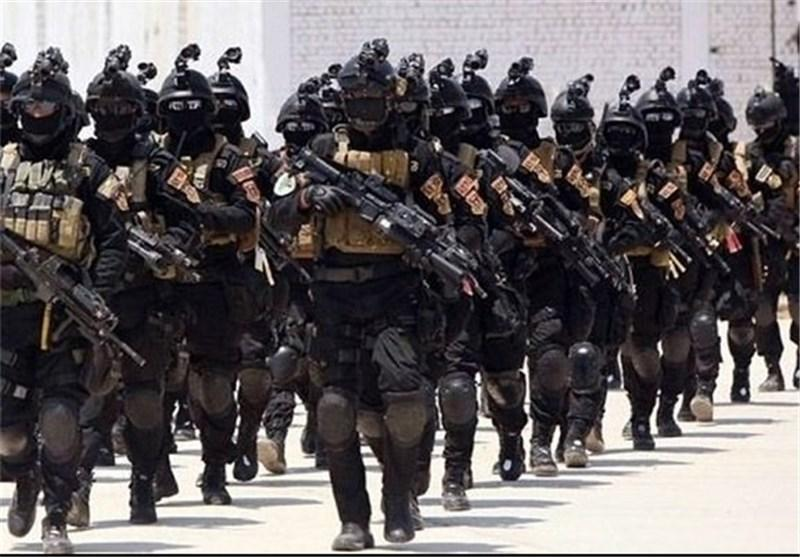 درخواست همکاری نظامی عراق از ایران،روسیه و چین
