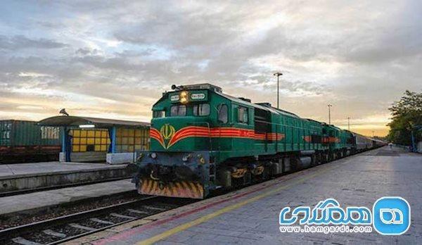پیش فروش قطارهای اولین ماه زمستان شروع شد
