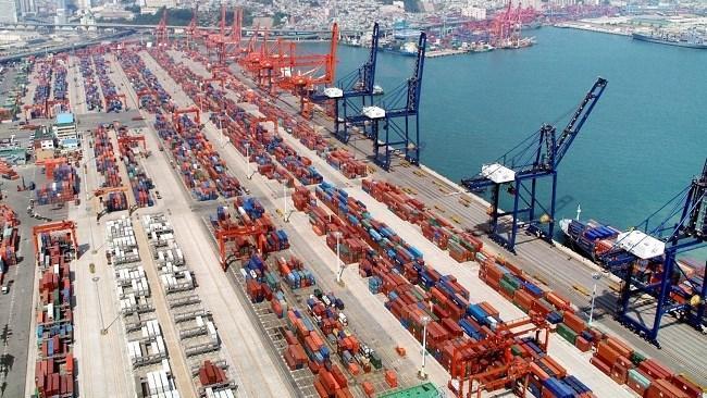 کاهش 94 درصدی صادرات ایران به اروپا